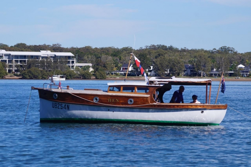 Classic Boats -14 2016