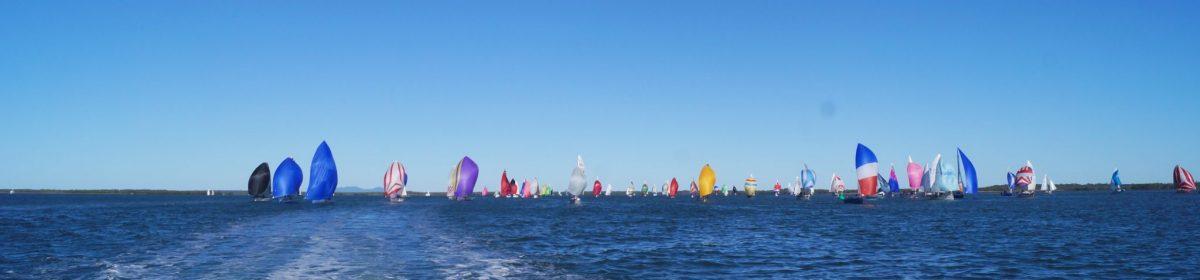 Bribie Island Sailing Club