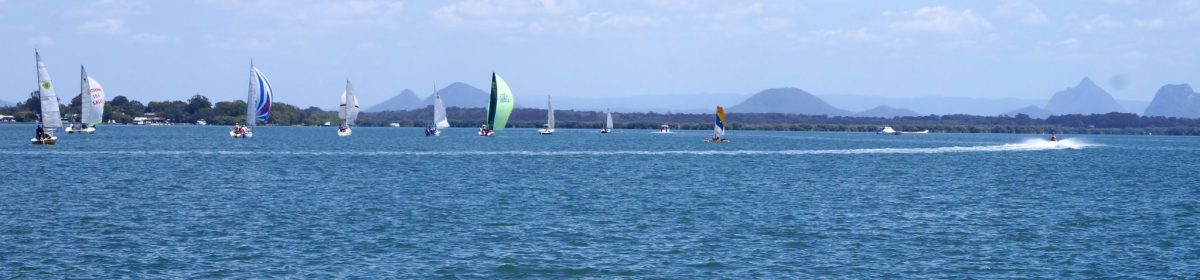 Bribie Island Sailing Club Inc.